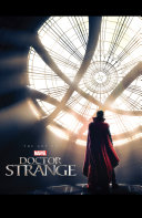 Marvel's Doctor Strange - The Art Of The Movie