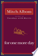 For One More Day Book PDF