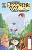 Bravest Warriors #32