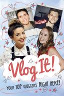 Vlog It! ebook