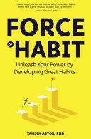 Force of Habit Pdf/ePub eBook