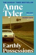 Earthly Possessions Pdf/ePub eBook