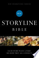 NIV  Storyline Bible  eBook