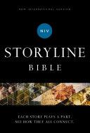 NIV, Storyline Bible, eBook [Pdf/ePub] eBook