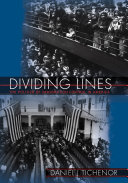 Cover of Dividing Lines