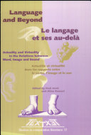 Pdf Language and beyond Telecharger