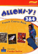 Cover of Allons-y!