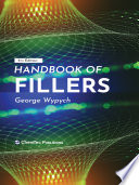 Handbook of Fillers Book
