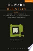 Brenton Plays  1