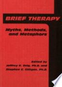 Brief Therapy Book PDF