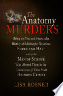 The Anatomy Murders
