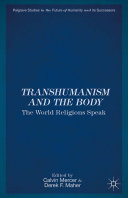 Transhumanism and the Body Pdf/ePub eBook