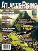 Atlantis Rising Magazine - 89 September/October 2011