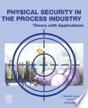 Physical Security in the Process Industry