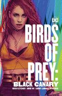 Birds of Prey: Black Canary Pdf/ePub eBook