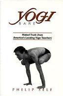 Yogi Bare Book