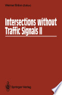 Intersections Without Traffic Signals Ii