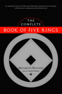 The Complete Book of Five Rings Book