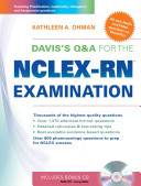 Davis's Q&A for the NCLEX-RN Examination