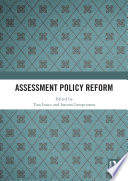 Assessment Policy Reform