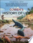 Cowen s History of Life