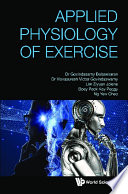 Applied Physiology Of Exercise