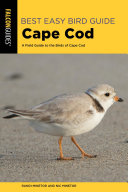 Best Easy Bird Guide Cape Cod