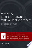 Wheel of Time Reread