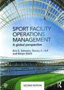 Cover of Sport Facility Operations Management