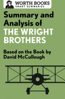 Pdf Summary and Analysis of The Wright Brothers