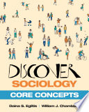Discover Sociology  Core Concepts Book