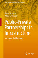 Pdf Public-Private Partnerships in Infrastructure