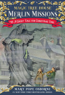A Ghost Tale for Christmas Time Pdf/ePub eBook