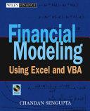 Financial Modeling Using Excel and VBA [Pdf/ePub] eBook