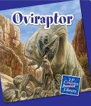Oviraptor Pdf/ePub eBook