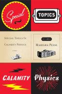 Special Topics in Calamity Physics Pdf/ePub eBook