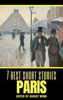 7 Best Short Stories  Paris