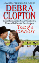 Pdf Trust of a Cowboy Telecharger