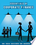 Essentials of Corporate Finance, Fourth Edition