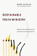 Sustainable Youth Ministry