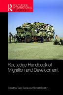 Routledge Handbook of Migration and Development Pdf/ePub eBook
