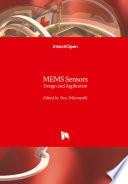 MEMS Sensors Book