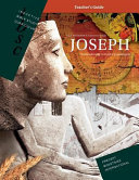 Joseph Surrendering To God S Sovereignty Inductive Bible Study Curriculum Teacher S Guide