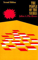 The People of the Sierra