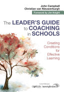 The Leader   s Guide to Coaching in Schools