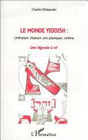 Pdf Le Monde Yiddish Telecharger
