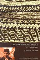 The Nehalem Tillamook