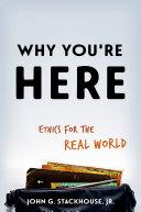 Why You're Here Pdf/ePub eBook