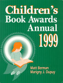 Children s Book Awards Annual