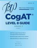 CogAT Level 8 Guide
